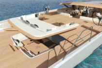 Wally adds mega cruiser Wally 145 to order book