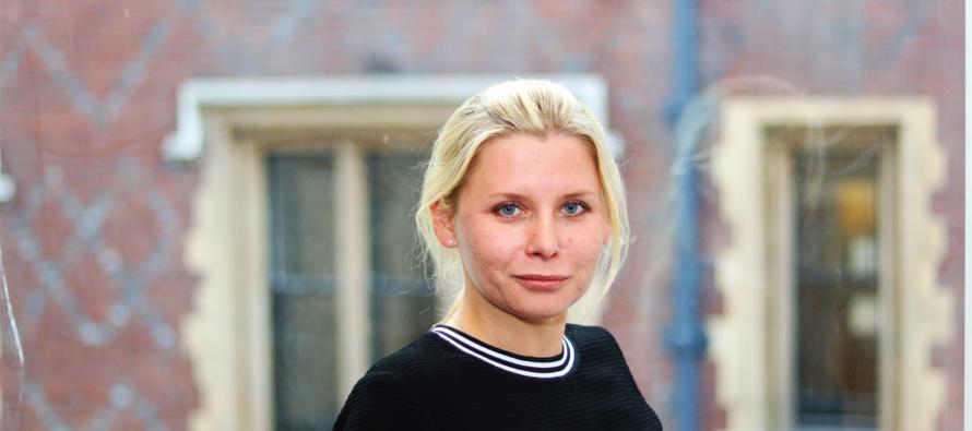 Alina Smidre joins Keystone Law
