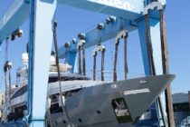 'Lejos 3' launched by Benetti