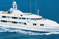 Northrop & Johnson sells 53m Passion