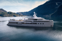 DAMEN sells its second SeaXplorer yacht