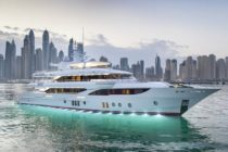 Gulf Craft explores different yacht ownership options