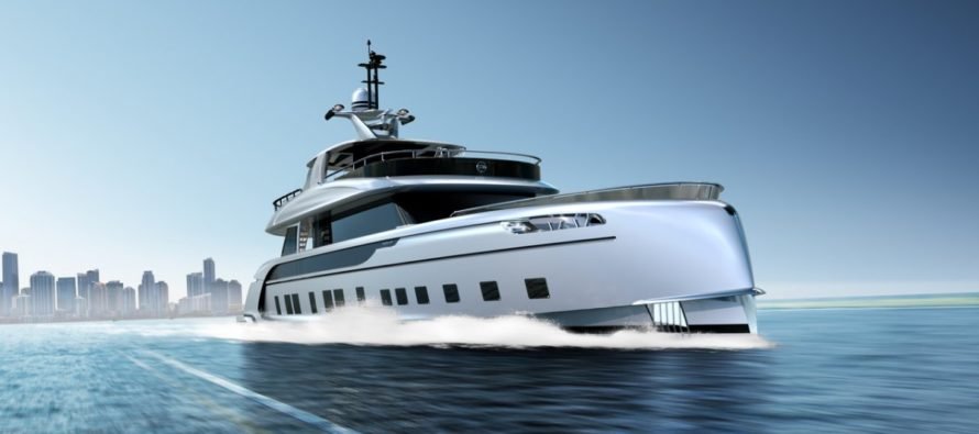 Dynamiq launches Gt115 at MYS