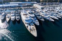 Eight yachts to look out for at Monaco