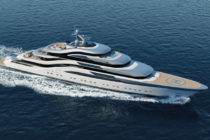 AMELS to showcase the 111-metre POLLUX