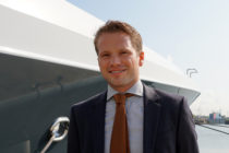 Rutger Dolk joins AMELS as sales manager