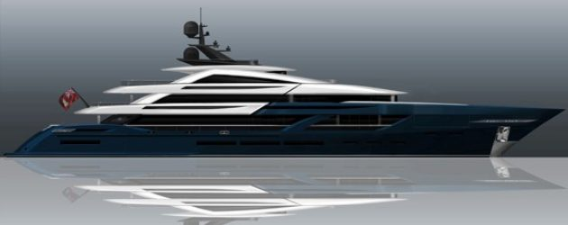 ISA sells 65 metre custom yacht
