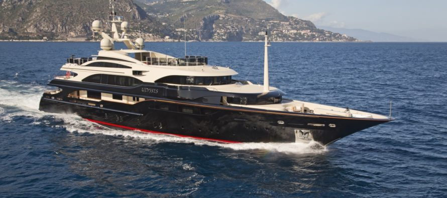 Azimut | Benetti fully acquires Fraser