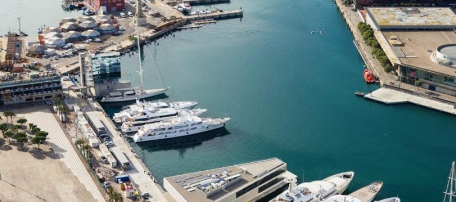 Qatari bank acquires OneOcean Port Vell
