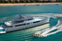 Vitruvius reveals new expedition yacht range