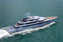 Turquoise begins building new 74-meter