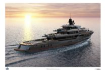 VSY previews 67-metre Explorer at FLIBS 2017