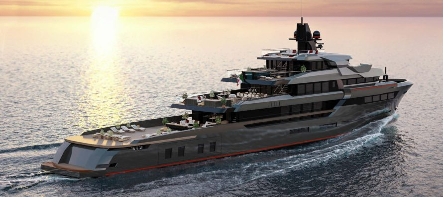 "Cool Route project is ""targeting superyachts"""