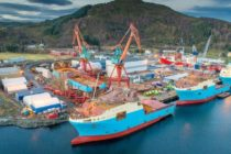 Kleven and Lürssen partner for 100 metre explorer project