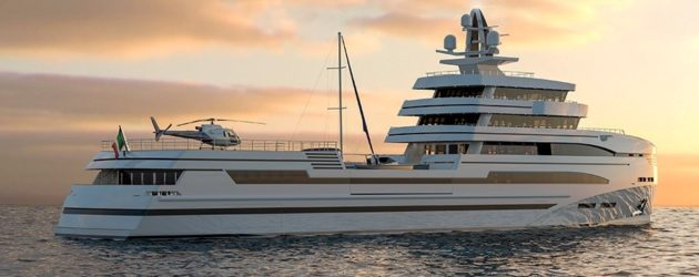 Rosetti Superyachts: Fulvio Dodich interview