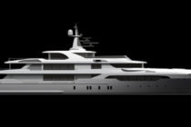 Codecasa building new 65-metre yacht