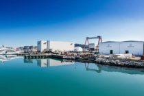 CRN secures new 62-metre custom build order
