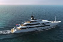 Omega Architects 60 metre Heesen concept revealed