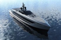 Tankoa reveals new S533 yacht
