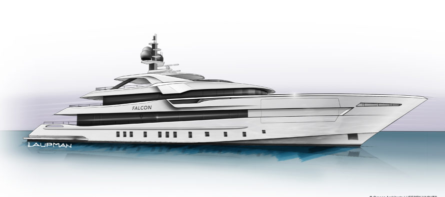 Heesen sells first yacht of 2018