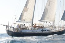 Northrop & Johnson sells 27.7 metre Letizia