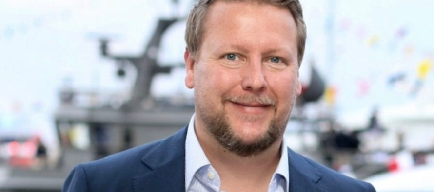 Kurt Fraser joins West Nautical as Commercial Director