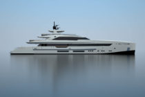 Tankoa reveals two new 50m yacht projects