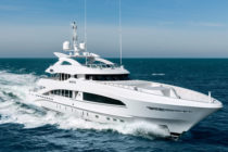 Heesen delivers White