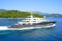 84m Northern European new build available Q4 2020