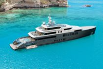 VSY 65m Waterecho – A paradigm of comfort and sustainability