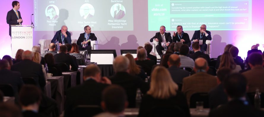 Protected: Superyacht Investor London 2019 – Presentations