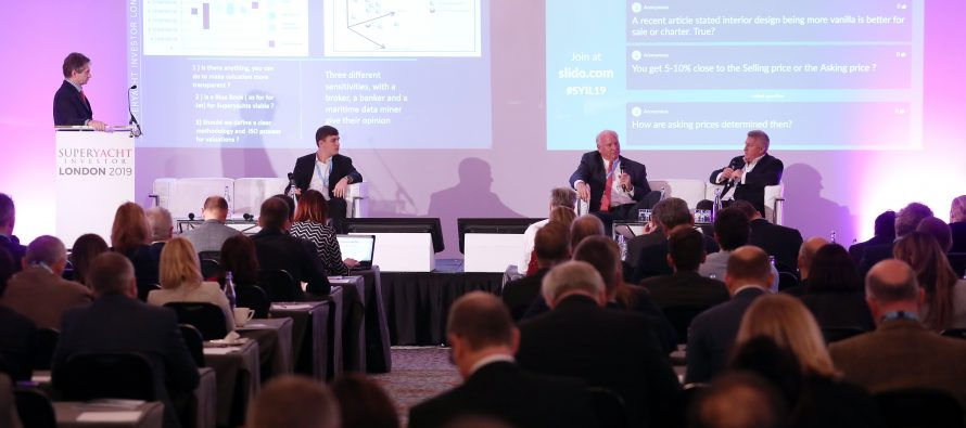 Protected: Superyacht Investor London 2019 – Presentations – Day one