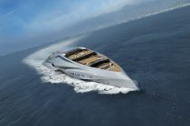 Design for superyacht 'Valkyrie' will give public a taste of the high life