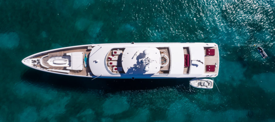 VAT and superyachts: four key questions answered