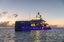 Superyacht market to reach $10.2 billion by 2025