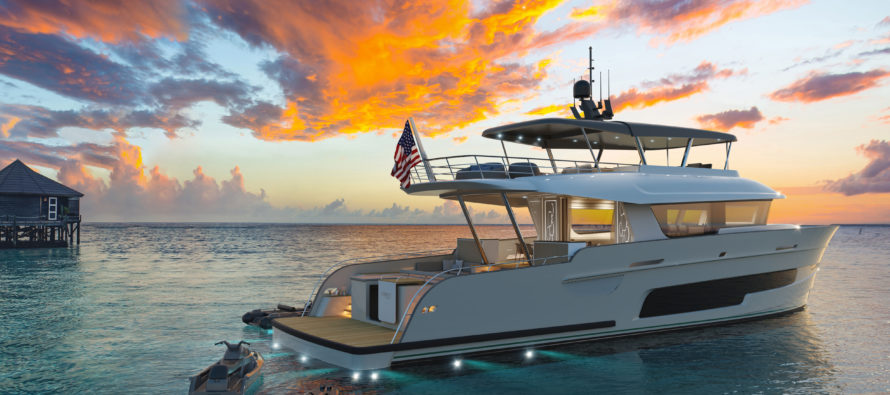 New LeVen superyacht range unveiled by YachtCreators