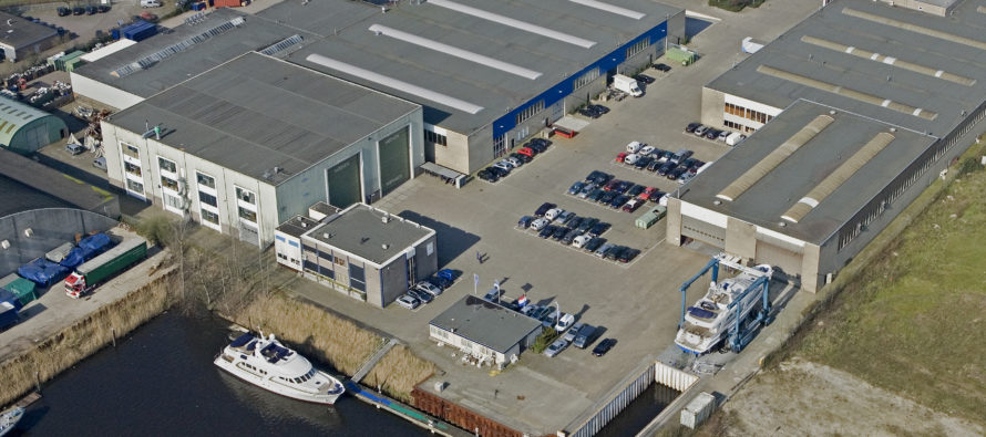 Moonen Yachts to boost production, after new owners' identity is revealed