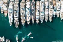 OPINION: Switch on to superyachts' cyber-security threat