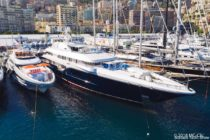 OPINION: 'The rich are very different from you and me'. But what about superyachts?