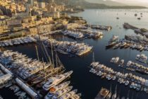 Monaco Yacht Show assembles its biggest fleet of superyachts valued at £3.45 billion