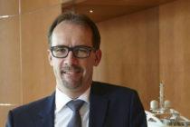 Rick van de Wetering joins Heesen's Board of Directors
