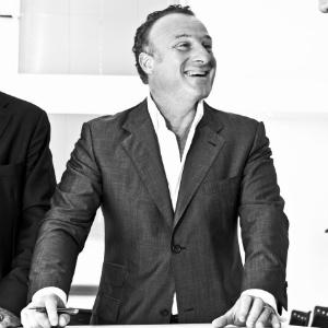 Vasco Buonpensiere Cantiere delle Marche Superyacht Investor