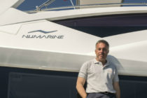 New marketing & sales director at Numarine