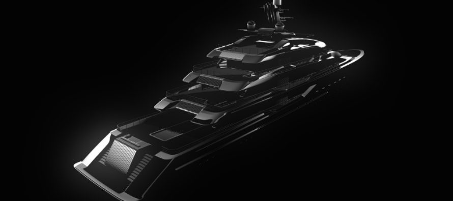 Superyacht Delivery Tracker 2018