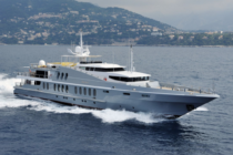 CSO Yachts sell Obsession