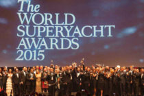5 Burgess superyachts in the running for World Superyacht Awards