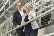 Roemer Boogaard appointed Managing Director at Royal Huisman