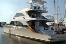 105-foot Polo V sold