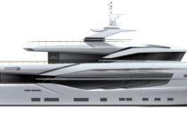 Numarine announces launch of new 40XP concept