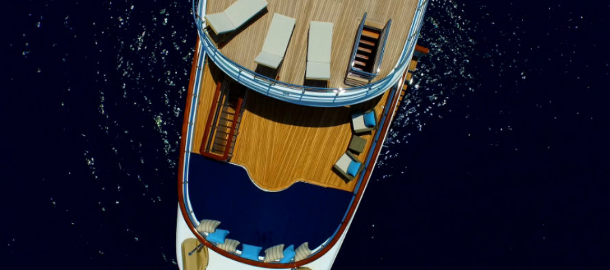 The superyacht industry is changing
